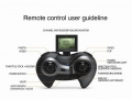 Yizhan-iDrone-i4S-remote-controller