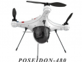 IdeaFly-Poseidon-480-waterproof-drone