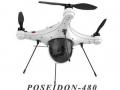 IdeaFly-Poseidon-480-waterproof-drone