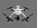 IDEAFLY-Apollo-Quadcopter-front-view