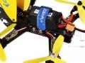 Ideafly-Grasshopper-F210-robust-design