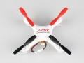 JJRC-1000A-top-view