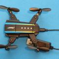 JJRC-H345-charging