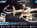 JJRC-H9D-Quad-Gold-Editione
