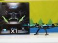 JJRC-X1