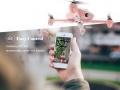Keyshare-K2-easy-control-quadcopter