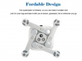 Keyshare-K2-quadcopter-with-fordable-design