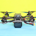 Holybro_Kopis_2_FPV_racing_quadcopter