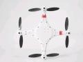 Mariner-quadcopter-bottom-view