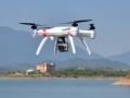 Mariner-quadcopter-outdoor-flight