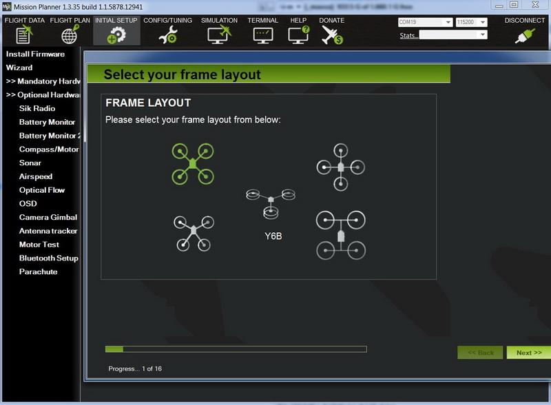 apm 2.8 flight controller manual