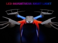 MJX-X101-quadcopter-LED-Lights