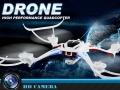 NIHUI TOYS-U807-quadcopter-drone
