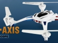 NIHUI TOYS-U807-quadcopter-with-6-axis-gyro