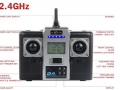 NIHUI TOYS-U807-transmitter