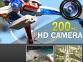 NIHUI TOYS-U807-with-HD-camera