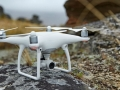 DJI-Phantom-4-outdoor-flight