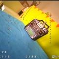 Eachine-QX110-OSD-screen