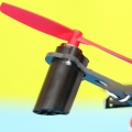 Eachine-QX110-V-arm