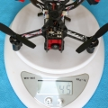 Eachine-QX110-weight-45g