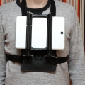 Tablet-Chest-Harness-front-folded
