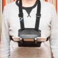Tablet-Chest-Harness-front