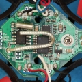 Redpawz-R010-flight-controller
