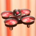 Redpawz-R010-maiden-flight