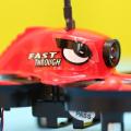 Redpawz-R011-fast-through-sticker