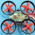 Redpawz-R011-flight-controller