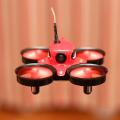 Redpawz-R011-indor-maiden-flight