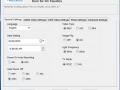 RunCam-HD-tool-general-settings
