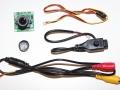 RunCam-PZ0420M-cables