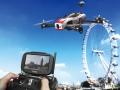 SKYRC-SOKAR-test-flight