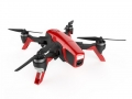 Smart-Drone-SMD-Red-Arrow-frontal-view