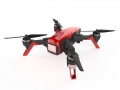 Smart-Drone-SMD-Red-Arrow-rear-view