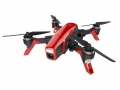 Smart-Drone-SMD-Red-Arrow-side-view
