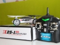 SY-X25-car-quadcopter