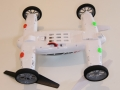 SY-X25-quadcopter-bottom-view