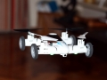 SY-X25-quadcopter-test