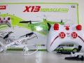 Syma-X13-Miracle-quadcopter