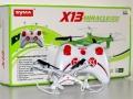 Syma-X13-mini-quadcopter