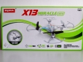Syma-X13-quadcopter-white