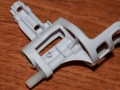 Syma-X5C-melted-motor-base