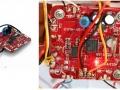 Syma-X5C-10-receiver-board