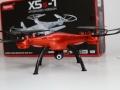 Syma-X5sC-front-view