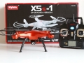Syma-X5sC-quadcopter-with-headless-mode