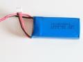 Tarantula-X6-battery