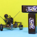 Tattu_FunFly_4S_LiPO_battery_100C