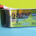 Tattu_4s_1550mAh_100C_view_front